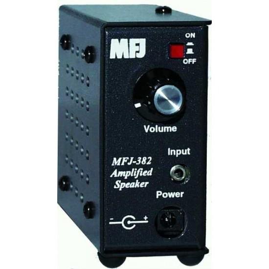 Amateur radio speaker MFJ-382