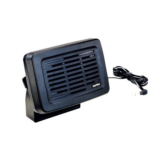 External Speaker for Amateur Radio communication MLS-100