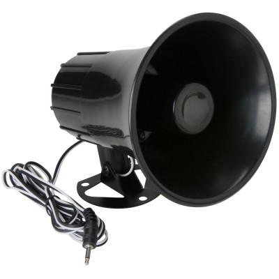 Trumpet speaker PYLE PSP8 for communication radios