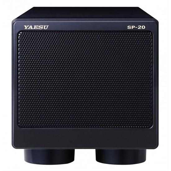 External Speaker SP-20 for Yaesu Amateur Radio