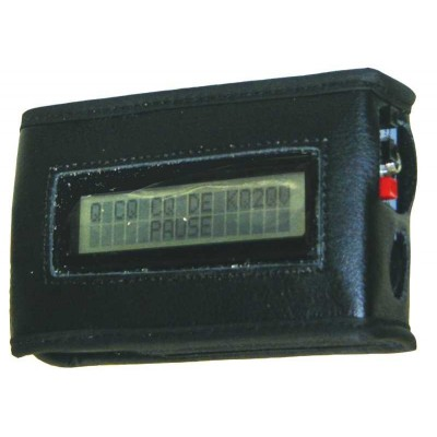 MFJ-26B Protective Pouch