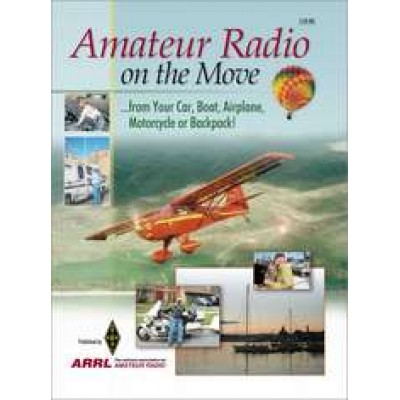 Amateur Radio on the Move book