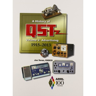 A History of QST Volume 2