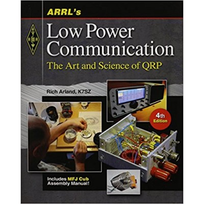 Low Power Communication 4th Edition guidebook
