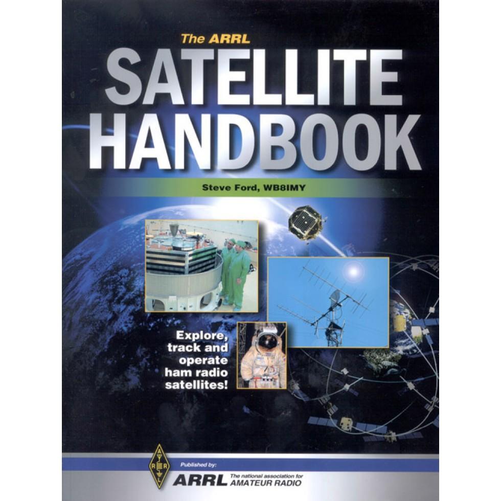 Satellite handbook for ham radio