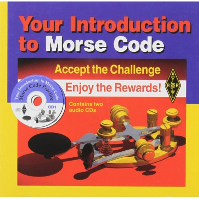 Introduction au code morse (CD audio)