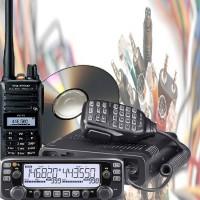 Programmation de radio amateur mobile ou portatif