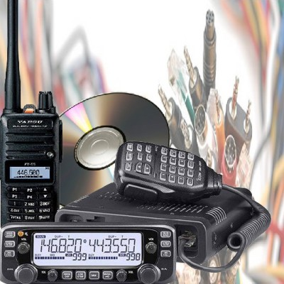 Programmation (Handheld or mobile amateur radio)